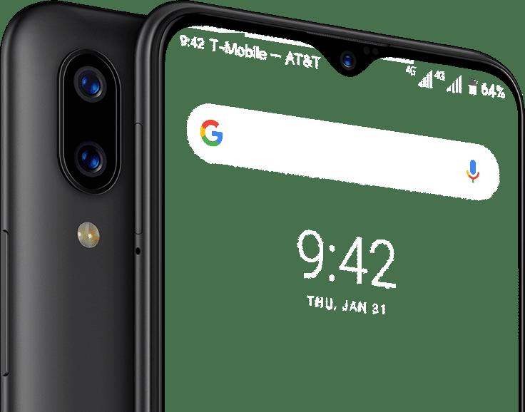 smartphone Umidigi Power