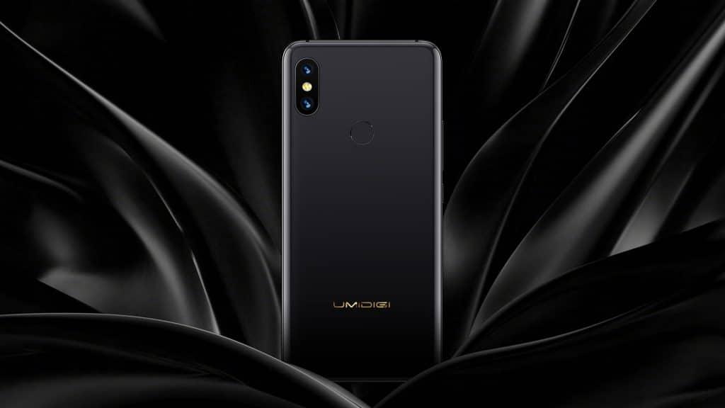 smartphone Umidigi S3 Pro