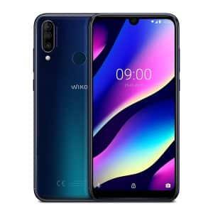 smartphone Wiko View 3S