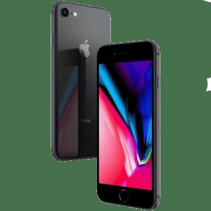 IPhone-8-renewed-256-Go-space grey